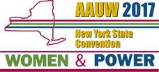 AAUW NYS 2017 Convention